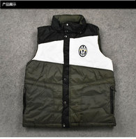 Free shipping!!! Spring/Autumn football vest