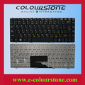 RU Черный ноутбук Клавиатура Для Fujitsu Amilo Li1705 V2030 V2033 Сериалы РОССИЯ ЧЕРНЫЙ Ноутбуков клавиатуры