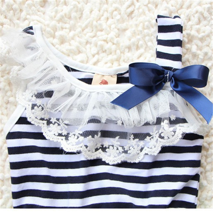Summer-Fashion-New-Baby-Girl-Ball-Gown-Dress-LaceCotton-Material-3-Colors-Age-0-2Y-5