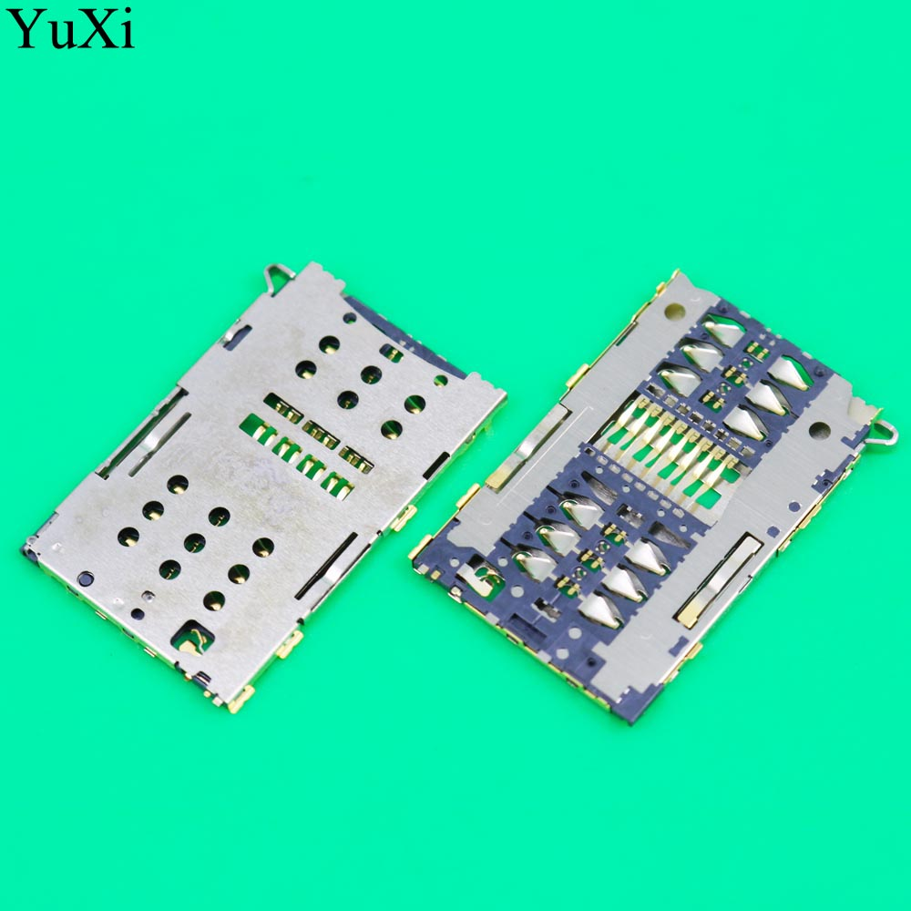 For Xiaomi Redmi Note 4XSim Card Tray Reader Module Slot Holder Socket Replacement