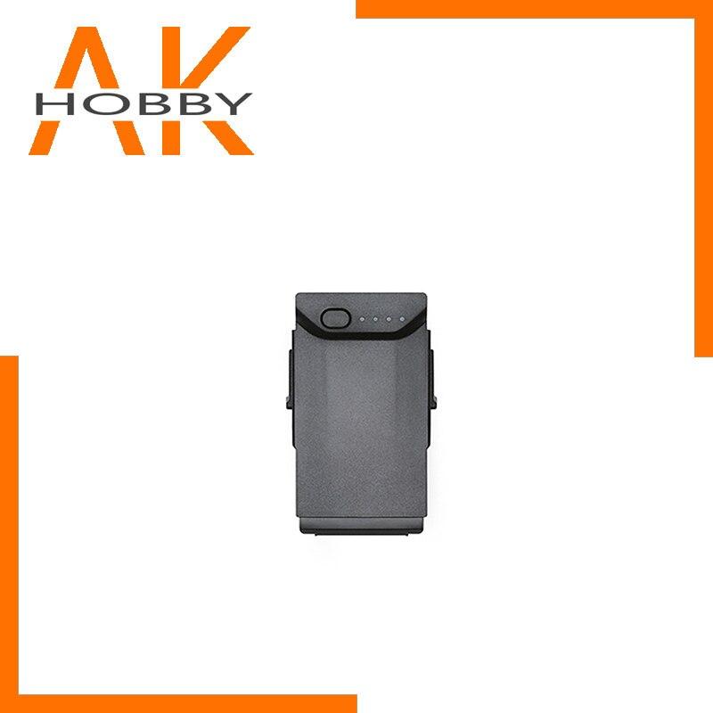 В наличии DJI Mavic Air батарея сделана с высокой плотностью литий 2375 мАч Mavic Air интеллектуальная летная батарея оригинальный бренд Новый