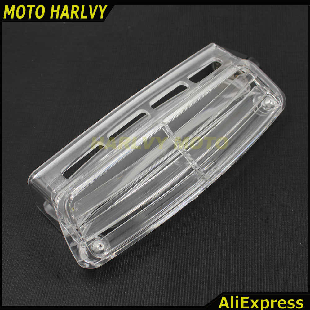 New Style Windshield Fresh Air Vent 01-16 For Honda Goldwing 1800 GL1800