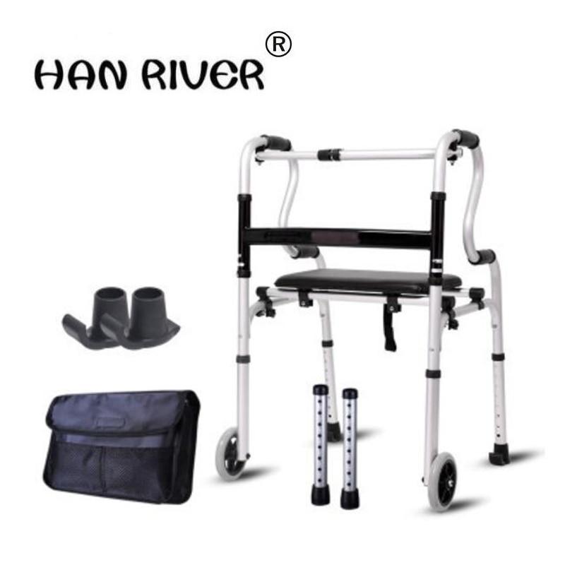 Schönheit & Gesundheit Gesundheitsversorgung LiebenswüRdig Hanriver 2018 Medizinische Convalescent Hause Für ältere Menschen Armlehne Unterstützt Die Old Man Walking Unterstützt Spazierstock Stuhl