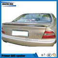 ABS Праймер Неокрашенный задний спойлер багажника со светом для CD5 спойлер