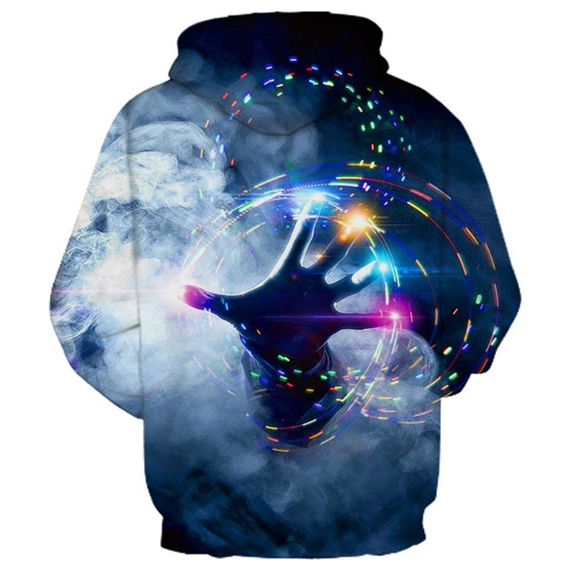 0e8167afc98db1 Headbook Fashion Galaxy Hoodies 3d Men/Women Thin Cool 3d Sweatshirts  Colorful Starry Space Hand Print Hooded Hoodies YXQL613 – Rinna's Online  Shop. »