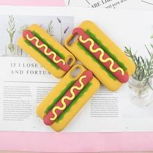 coque hot dog iphone 6
