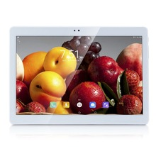 Envío Libre de DHL 10 pulgadas Octa Core tablet 4 GB RAM 64 GB ROM Dual Tarjetas SIM 8.0 M Cámara 1920*1200 IPS Tablets 10 10.1 GPS WIFI