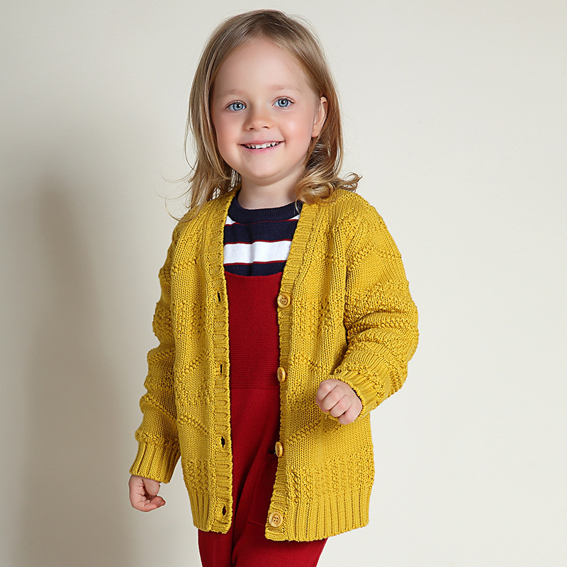Find great deals on eBay for girls yellow cardigan sweater. Shop with confidence.