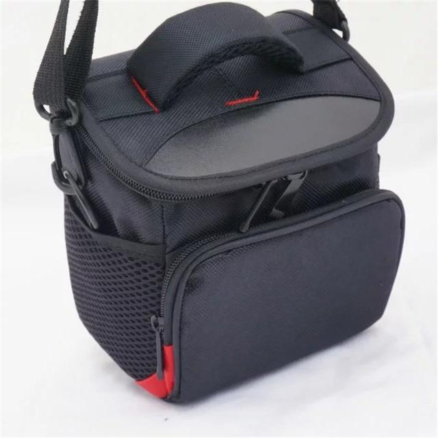 Digital Camera Bag Case For Sony A6000 A6300 A5000 A5100 Nex 3n 5r