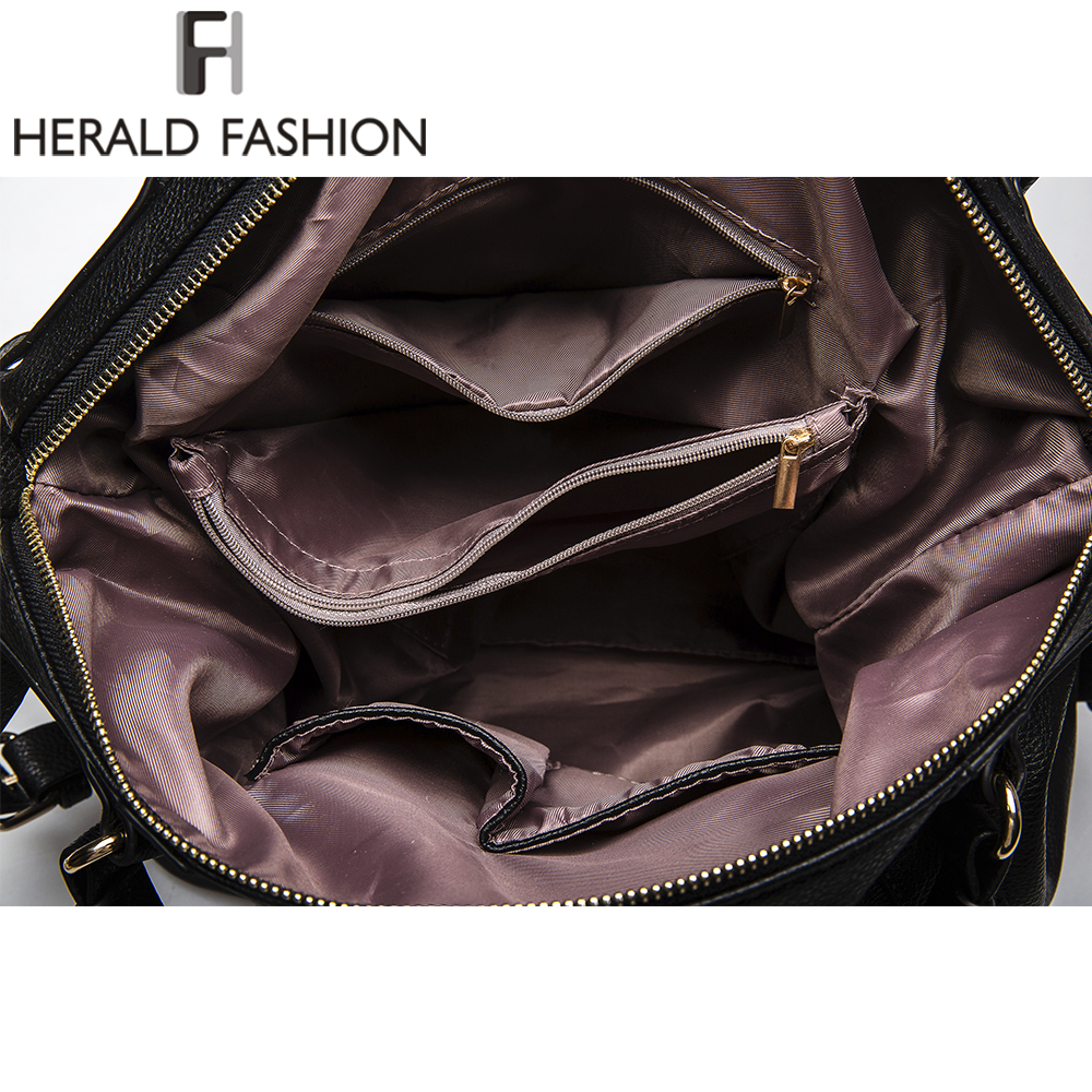 herald moda bolsas grandes mulheres Women Handbag Estilo : Fashion Bag, Brand Bag, casual Bag.