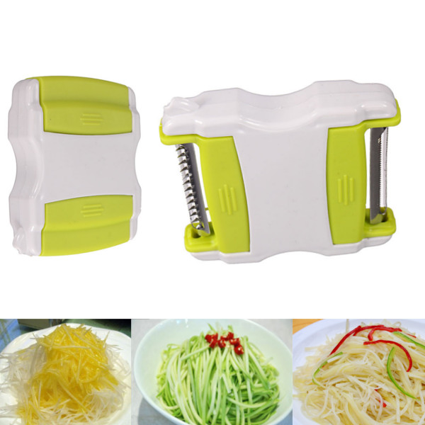 Best Price Durable Newest Vegetable Fruit Multifunction Twister Cutter Slicer Scraper Plane Peeler Device Kitchen Home Tool