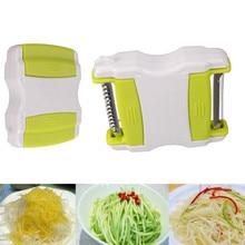 Plane-Peeler-Device Vegetable-Fruit Kitchen Scraper Slicer Twister-Cutter Home-Tool Multifunction