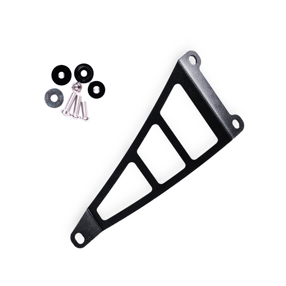 цена на Motorcycle Exhaust Hanger Bracket for KAWASAKI Ninja ZX10R 2011 2012 2013 2014 2015 2016 2017 2018 Ninja ZX 10R