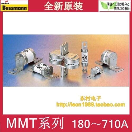 [SA]United States BUSSMANN fuse 200 MMT 225 MMT 315 MMT 690V BS88: 4 fuses [sa]united states bussmann fuse fuse 170m5813 170m5813d 700a 690v