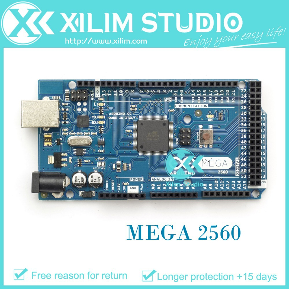 Eagle Arduino Mega Shield Library: Moteinomega available now
