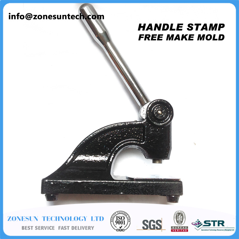BS45 manual desktop steel stamp Seal,company name Seal Machine,Heavy Stamping machine,mold stamper,high pressure manual stamper футболка toy machine seal black