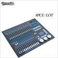 Dmx 1024 console professionnel dj équipement contrôleur multifonction 8 pièces/lot|Éclairage de scène à effet| |  -