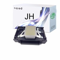 JH F173050 F173030 F173060 Printhead for Epson 1390 1400 1410 1430 R360 R380 R390 R265 R260 R270 R380 R390 RX580 590 Print Head
