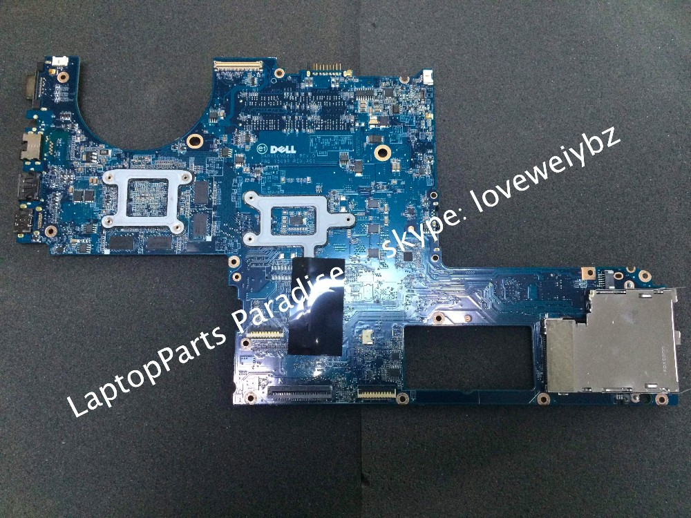Dell Studio XPS 1645 Series i-Core CPU Motherboard 0WDH9C WDH9C 6