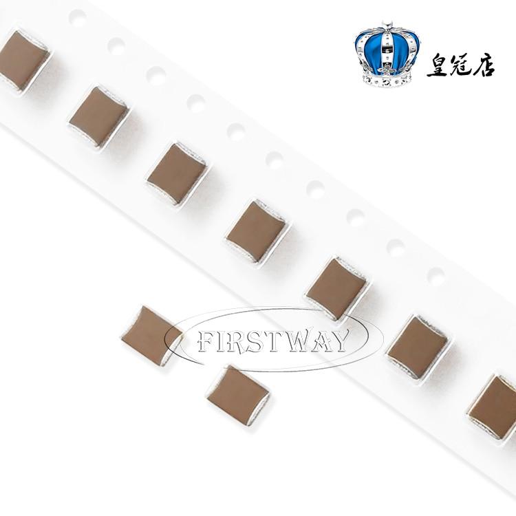 Piezoelectric capacitors 1812 47UF 476M 50V X7R 20% ceramic high-capacity non-polar