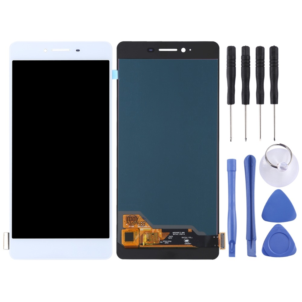 iPartsBuy LCD Screen and Digitizer Full Assembly for OPPO R7siPartsBuy LCD Screen and Digitizer Full Assembly for OPPO R7s