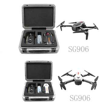SG906 GPS 5G WIFI FPV With 4K Ultra Clear Camera Brushless Selfie Foldable Optical Flow Positioning Hover RC Drone Quadcopter RT - DISCOUNT ITEM  31% OFF All Category