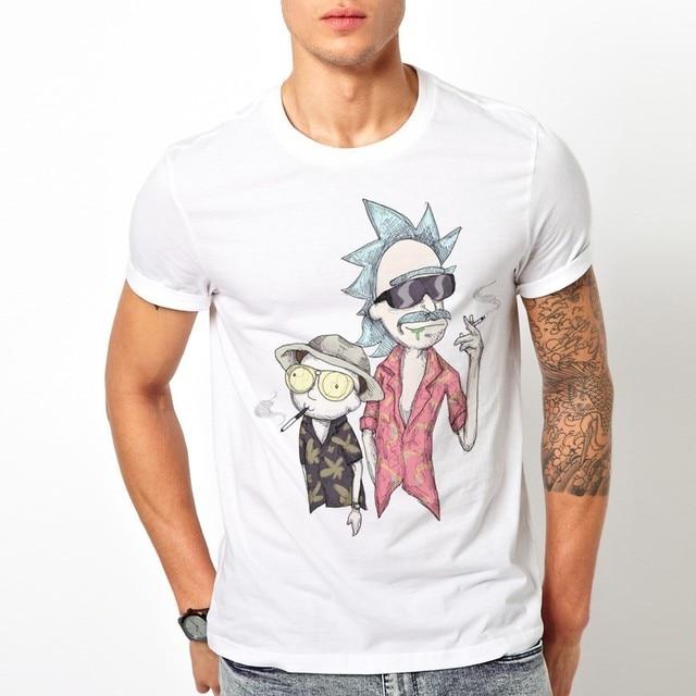 70086e2f TEEHEART Funny DJ Bruce Lee Unlock Me Male Printed T Shirt Novelty Men T-shirt  Fashion O Neck Short Sleeves Q029