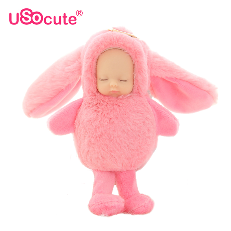 kawaii muñecas de conejito de peluche peluche colgante de juguete - Peluches y felpa