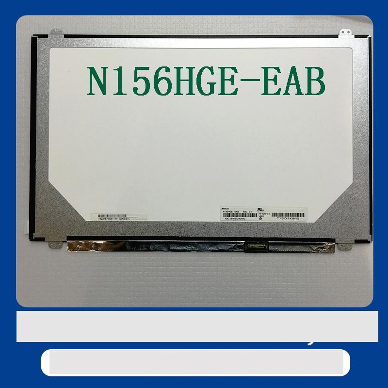Original 15.6 inch LCD Display B156HTN03.1 N156HGE-EAB N156HGE-EA2 N156HGE-EA1 N156HGE-EBB N156HGE-EAL 1920*1080 n156hge eab n156hge eab laptop lcd screen fhd 1920 1080 edp 30pin original new good quality
