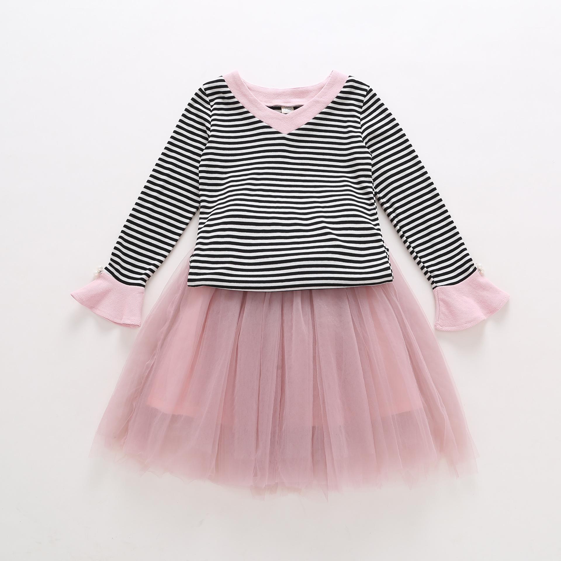177244ad35f1 New Summer Cotton Linen T Shirt + Wide Leg Pant 2Pcs Suit Kids Clothes Set  Girls Clothing Set Teen Girls Outfits Sets CA595USD 16.56-17.20 set