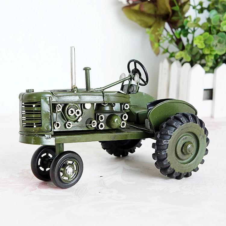 Chinese Antique Tractors : Online buy wholesale vintage tractors from china