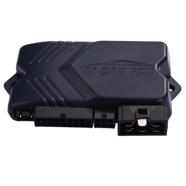 Two-way Car Burglar Alarm Key chain RC Anti-theft System