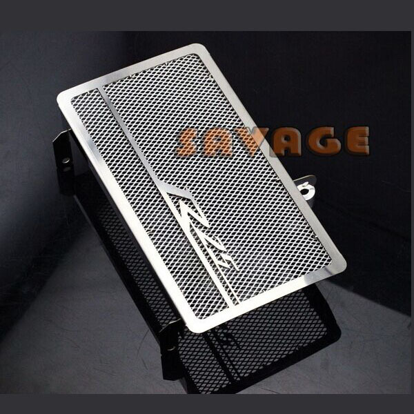 ФОТО Motorcycle Radiator Grille Guard Cover Protector For YAMAHA YZF R-25 2014-2015