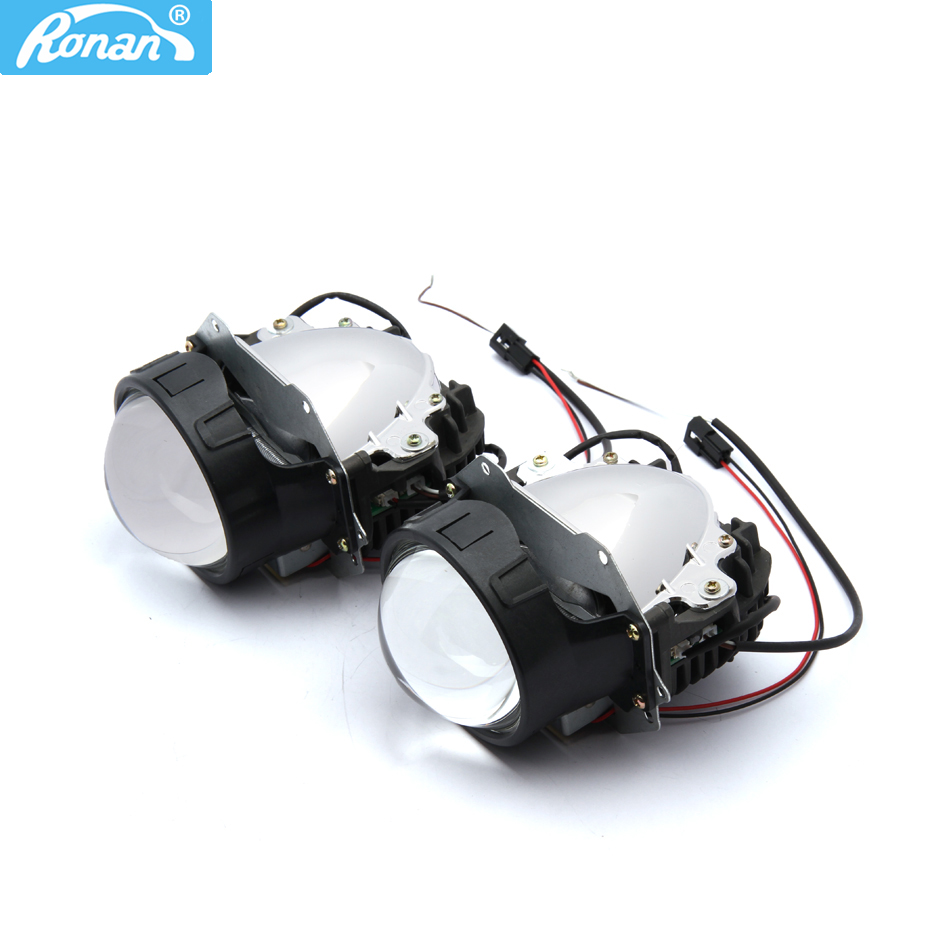 RONAN Car Styling 3.0