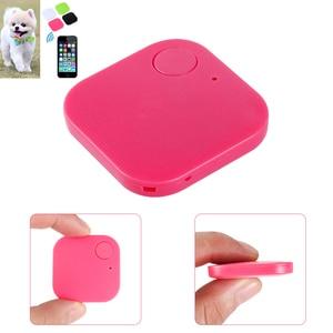 Image 2 - חם רכב מנוע חכם מיני Bluetooth GPS Tracker חיות מחמד ילדים ארנק מפתחות מעורר איתור בזמן אמת מאתר מכשיר אלקטרוניקה Accessorie