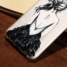 Ballet Phone Case iPhone 5s SE Soft Silicone iPhone 5 6 6s 7 8 Plus SF