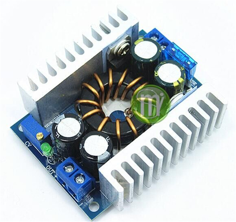 150W 8A DC 8 32V to 9 46V 12 24 36 step up BOOST converter Laptop