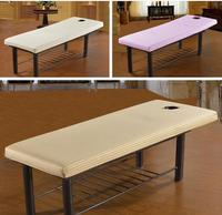 190 X 70cm Beauty Massage Towelling Bed Table Cover Salon Spa Couches SheetsMaterial Cotton