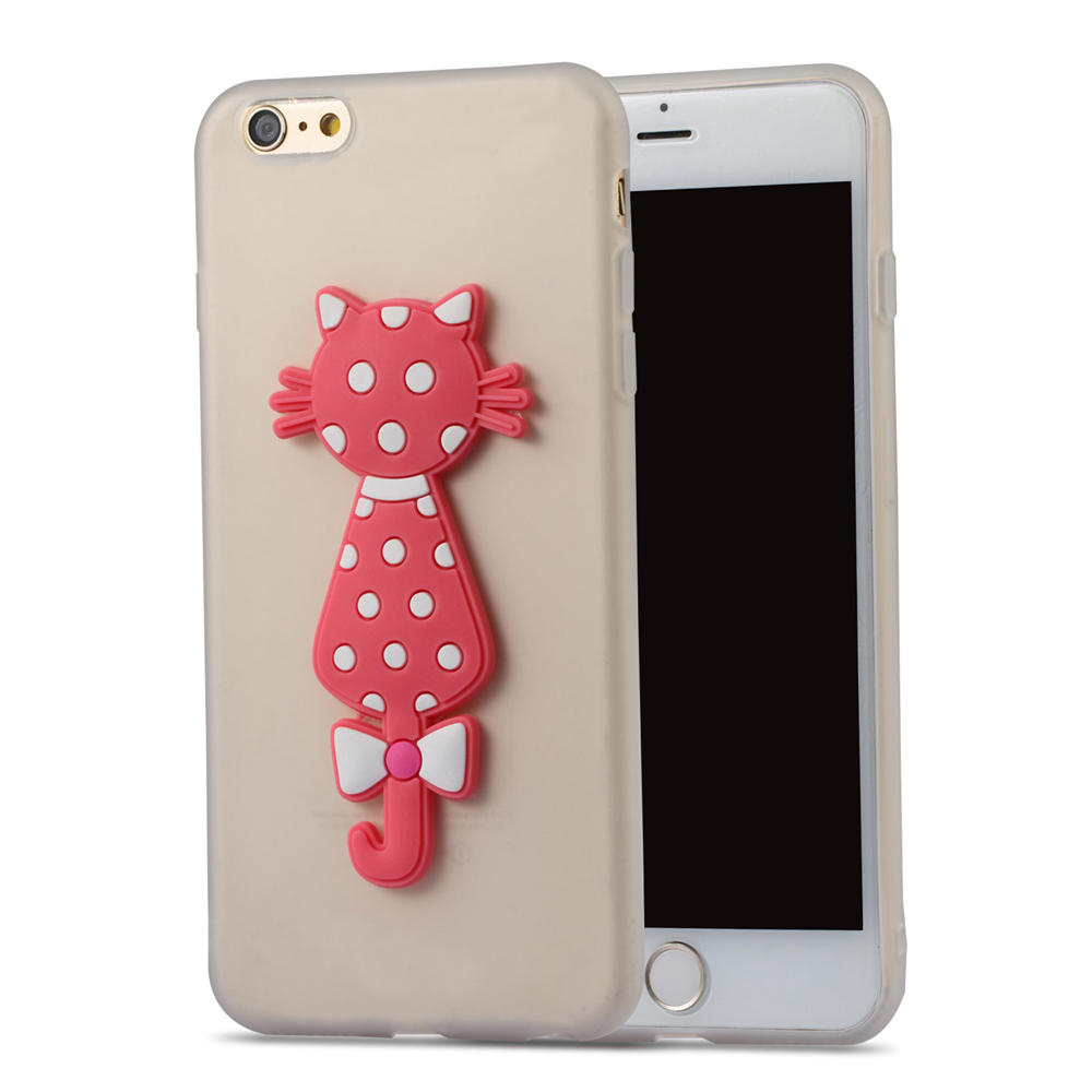 Phone Covers On For Apple Iphone 6 Plus 16gb 32gb 64gb 128gb 55 Tpu Cases 6plus Iphone6plus Cover Full Housing In Half Wrapped Case From