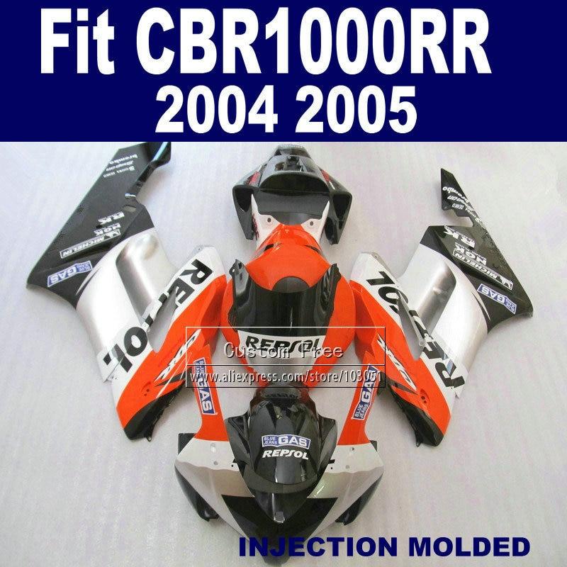 Fuel tank /& rear fairing  cover    RCV mini body kits ** unpainted