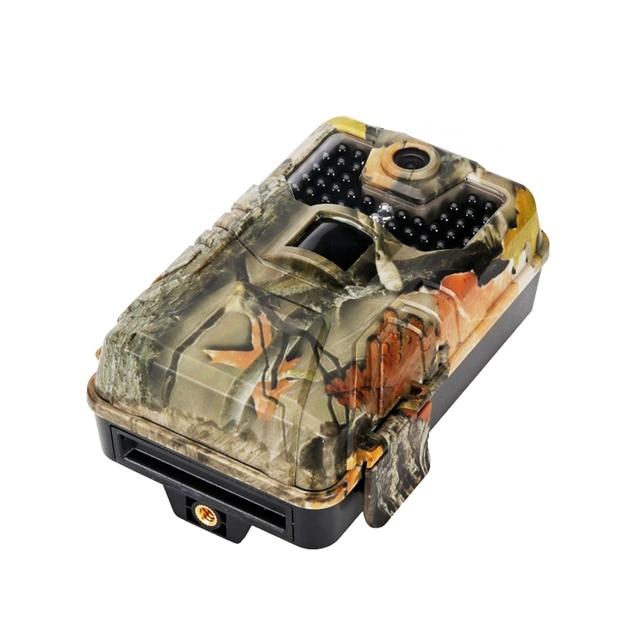20MP 1080P Wildlife Trail Camera Photo Traps Night Vision Wireless Hunting Cameras HC900A Tracking Surveillance 6