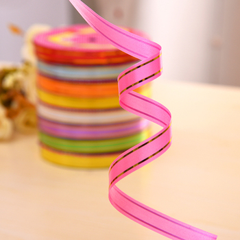 Colorful balloon gift Ribbon 1