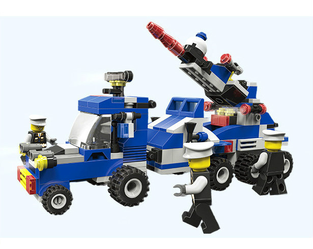 Building Blocks Compatible with Technic J20025 378P Models Building Kits Blocks Toys Hobby Hobbies For Chlidren