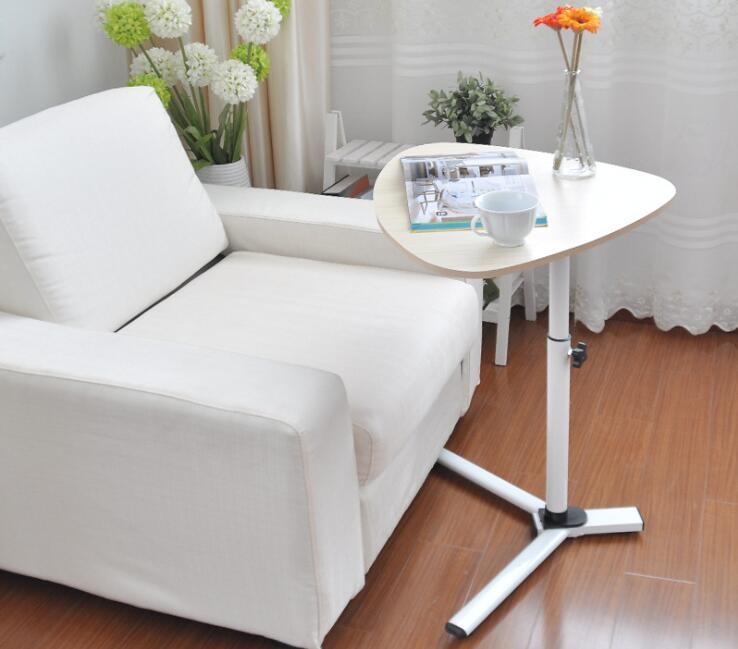 Lifting Laptop Desk Home Computer Desk Economical Reading Table For Living Room Bedroom Modern Design