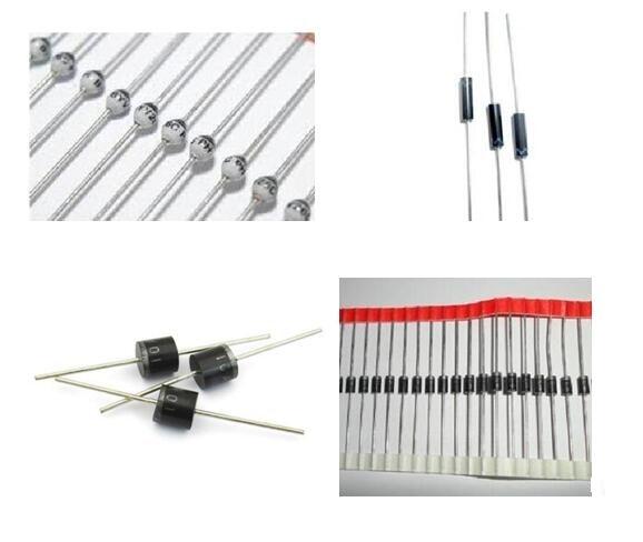 10pcs BYV26 BYV26E Diode 1000V 1A Electrical Equipment & Supplies