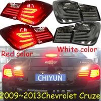 Fog Lamp Day Light LED For 2009~2013 Cruze Chevrolet