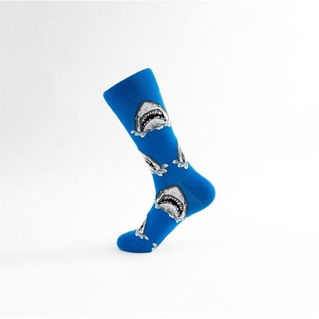 18018SY Cotton Socks