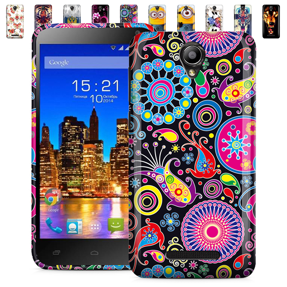 Fly IQ4514 Phone Cases For Fly...