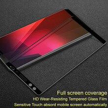 Imak Tempered Glass For HTC U12 Plus Pro+ Full Glue Screen Protector Protective Film sFor HTC U12 Plus Glass