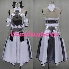 Custom Made Japanese Anime FateZero Saber Cosplay Costume Dress For Halloween Carnival Christmas High Quality CosplayLove